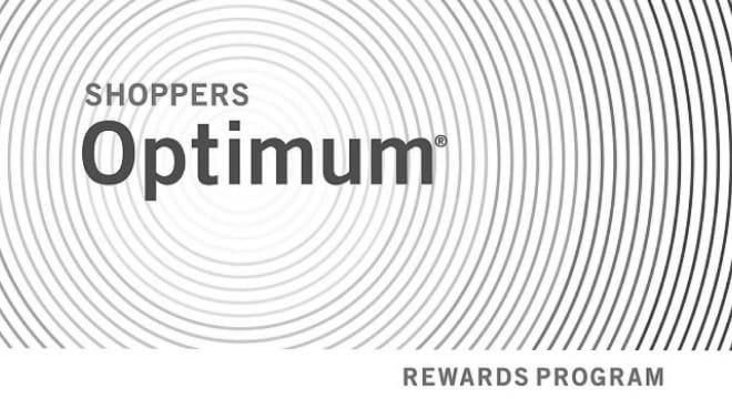Carte Pharmaprix Optimum