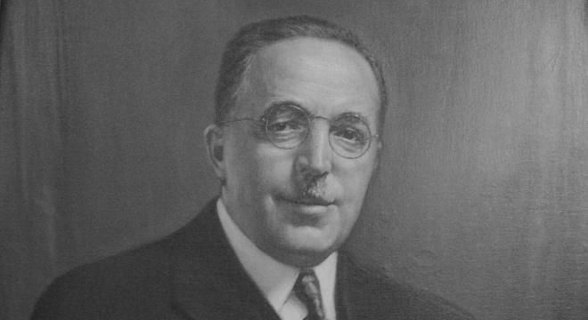 Portrait de T.P. Loblaw