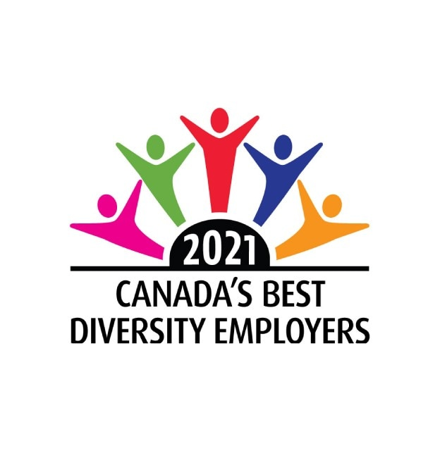 Canada's Best Diversity Employers 2021
