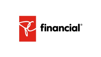PC financial logo
