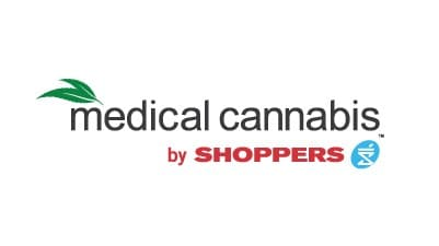 Medical cannabis logo.