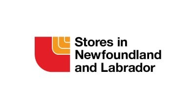 Logo for Dominion stores in Newfoundland and Labrador