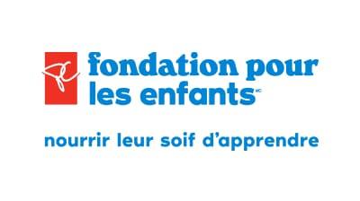 Logo de la Fondation pour les enfants le Choix du Président