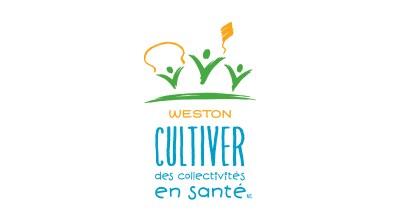 Logo de Weston – Cultiver des collectivités en santé