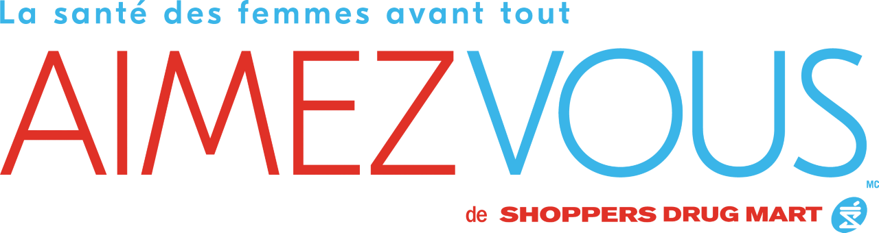 Logo d'Aimez Vous de Shoppers