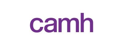 Logo de CAMH