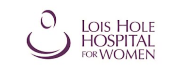 Logo du LoisHole Hospital for Women