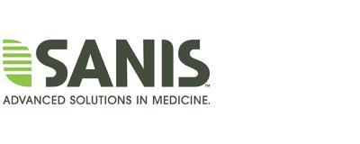Logo de Sanis