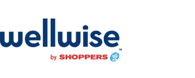 Wellwise by Shoppers logo